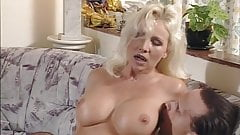 Blonde Helen likes anal