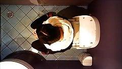toilet voyeur masturbtion pussyjob