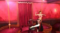 DLP - Jenny Goes Burlesque