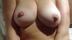 great tits an nipples