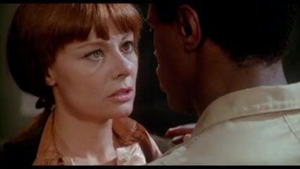 Interracial movie clip