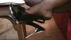 Very Sexy BBW Legs