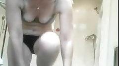 Caught changing milf nude 1 sazz
