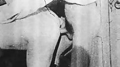 Au gre des flots, 1925 french vintage