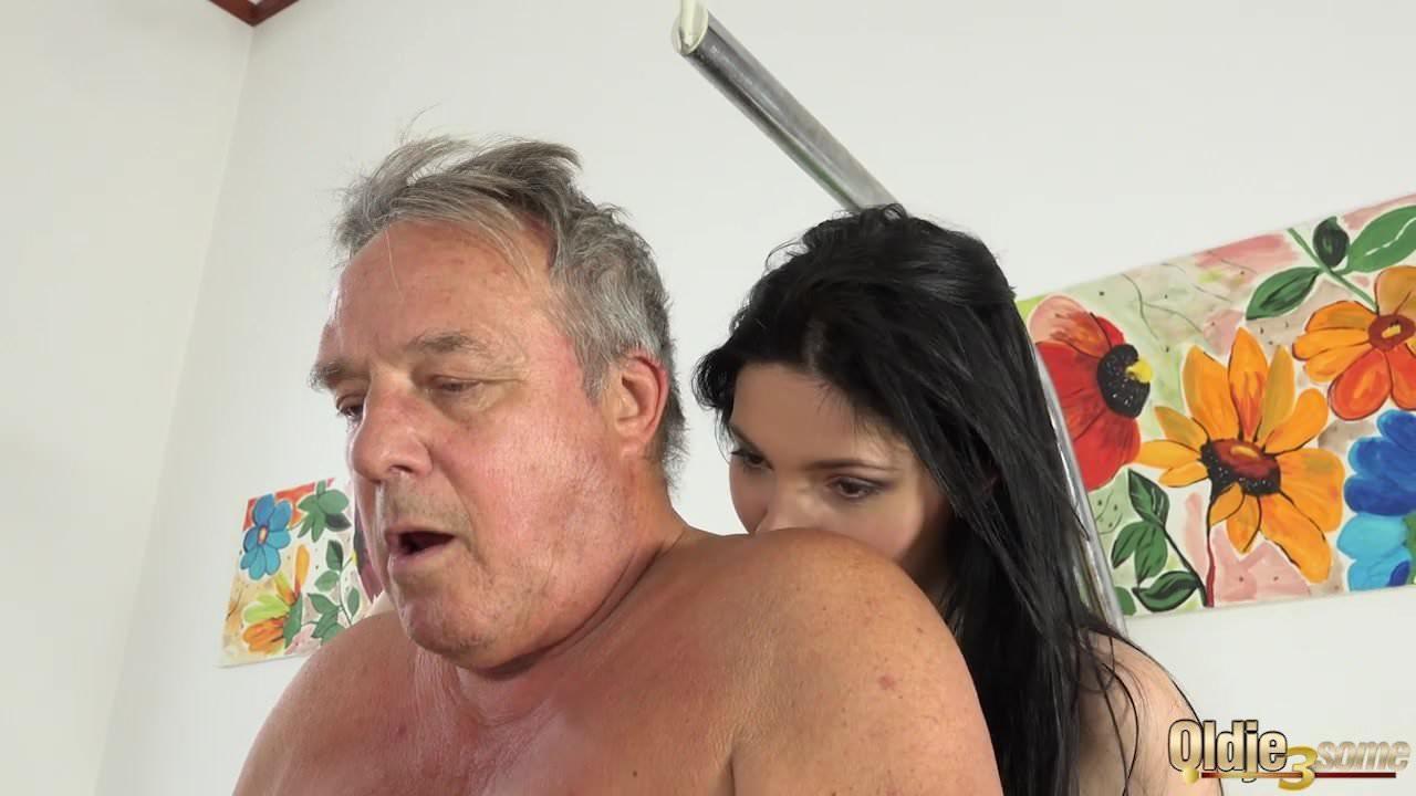 BBW λεσβιακό σκληρό σεξ