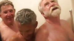 3 GRANDPA FUCKING