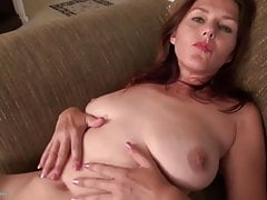 Hot hairy mother and sexy shaved mature mom