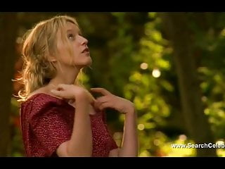 Ludivine Sagnier Nude Topless Full Frontal - La Petite Lili