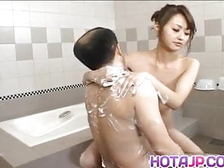 Download video bokep Hot Saori gets her ass sprayed with warm - More at hotajp.co Mp4 terbaru