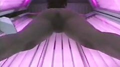 Solarium - Hidden cam - 12