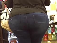 Big ass wide hips sbbw pear Thumbnail