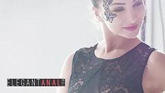 Elegant Anal - Alyssia Kent, Dean Van Damme  - Full Spread
