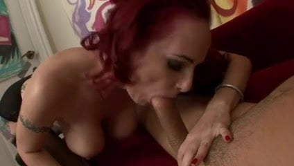 Big-Titted Domme Turned Sub by BWC