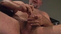 Jerk off from Bears & Daddies Part IV - by neurosiss