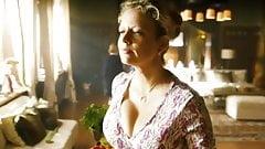 Barbara Schoeneberger bouncing tits