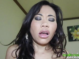 Download video bokep Tuk Tuk Patrol - Slutty Thai babe has gets anal from BWC Mp4 terbaru