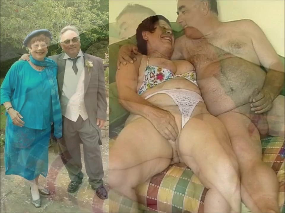 Thought differently, Couples dressed undressed