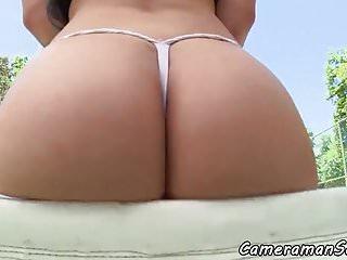calzas blancas porn videos