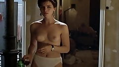 Kate Beckinsale -- Nude scenes from Uncovered (1994)