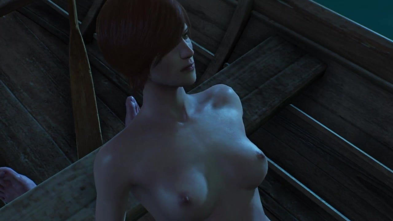 Witcher 3 All Sex