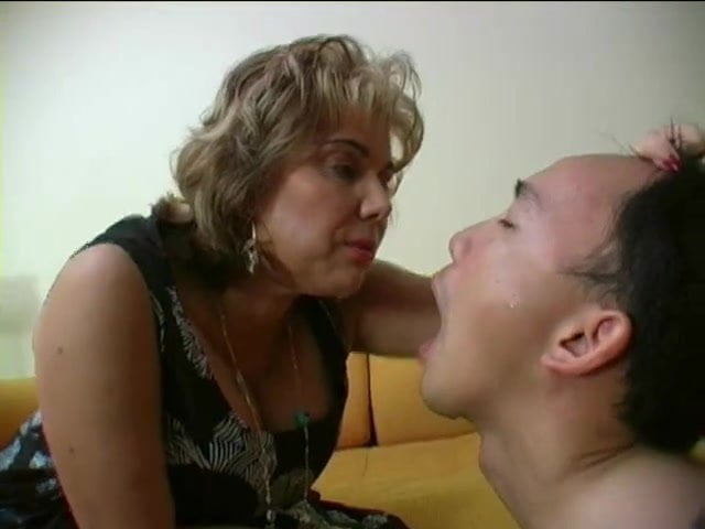 French Mature Mistress And Her Slave, Porn 0D Xhamster-4391