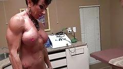 Anna Phoenixxx Pump
