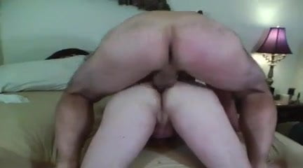 Bisexual ass rammed dude