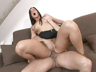 hot housewife creampie
