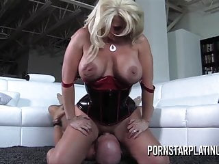 Pornstarplatinum Alura Jenson Sex With Husband