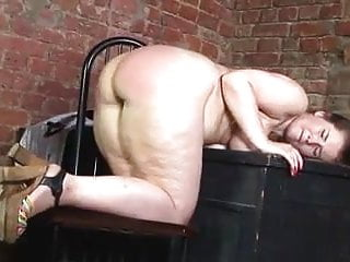 Curvy Pawg Get Spanked And Dominated