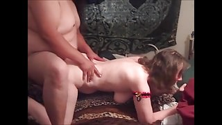 Amateur Cuckold 7