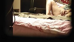 Hidden Masturbation Hot n Wet