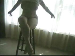MarieRocks, 50+ MILF- Artistic Nude Body Study