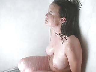 Carla Gugino Big Nude Boobs In Jaded ScandalPlanetCom