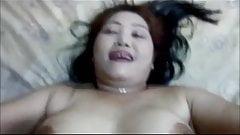 Melayu tante telanjang gemuk