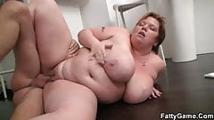 With old bbw sluts are