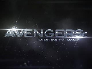 Pegas Productions - Avengers - Une Parodie XXX