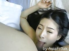 Chinese Couple - Part 2 by AsiaFr3ak