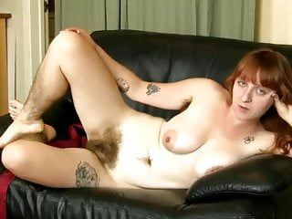 sexy hairy babe, hairy legs,pits,awesome tits