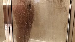 Hidden Cam of my Wife In the Shower 7