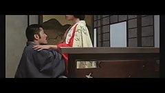 Eiko Matsuda in In the Realm of the Senses