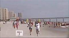 quick milf beach spy running huge tits 13