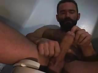 Playful daddy