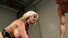 Bridgette B Sex Slave