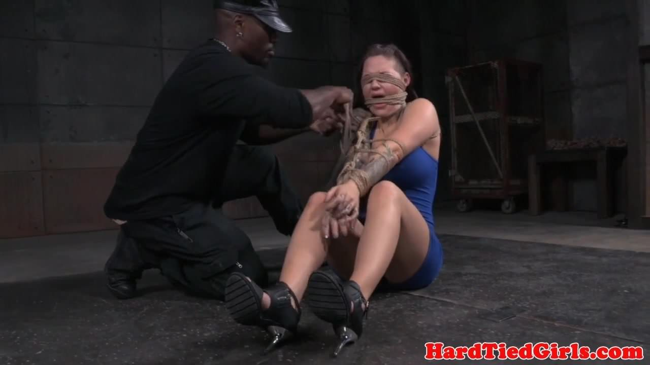 Free download & watch suspended bdsm sub dominated by black dom         porn movies