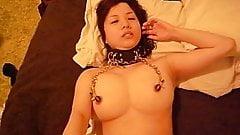 Asian Japanese POV big tits