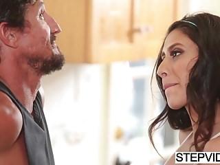 Angel Del Rey Loves Her Stepdad