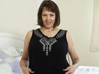 Big Breasted Mature Mom Needs A Hard Sex