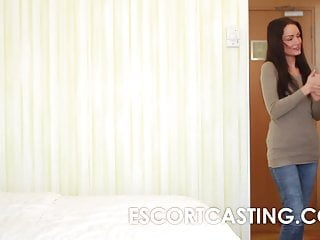 Hidden Cam Casting Of Milf Escort In Hotel With Client