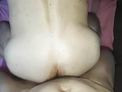 Another video of my ass fucked by a friend